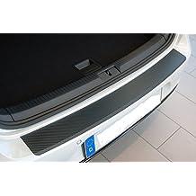 Toyota Auris 2(E180) Touring Sports de ladekant Laca protectora Protector de pantalla 3d de de carbono negro 1272–100
