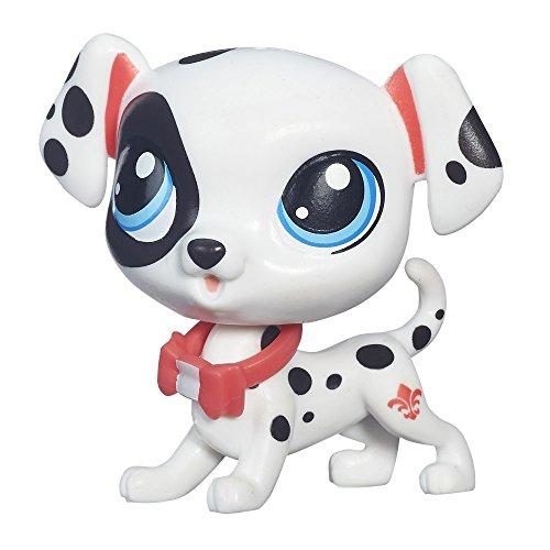 Littlest Pet Shop Single Pet Dotsy Davidson by Littlest Pet Shop