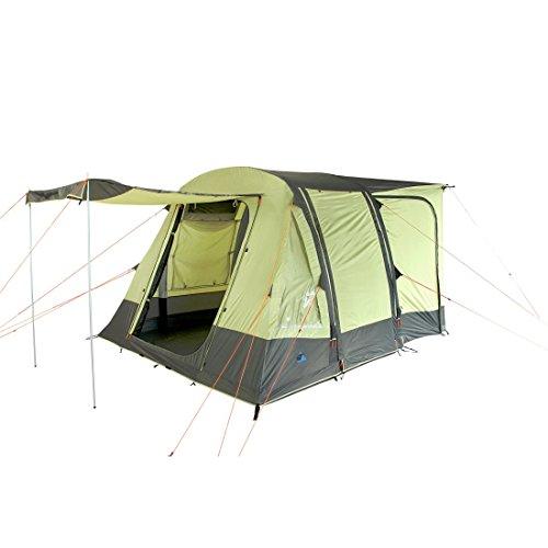 10t triton air - airtube veranda gonfiabile, tenda da bus, van, roulotte o camper, 5.000 mm, pavimento a vasca cucito