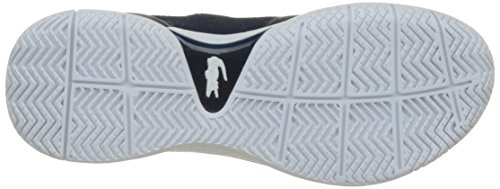 Lacoste Ladies Lt 117 1 Spw Nvy Basses Blue (nvy)
