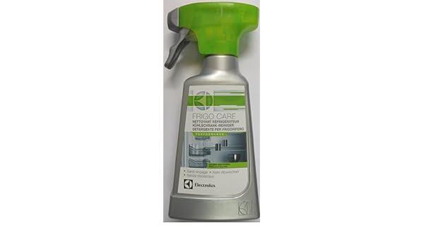 Kühlschrankreiniger : Electrolux frigocare kühlschrankreiniger 250ml: amazon.de: elektro