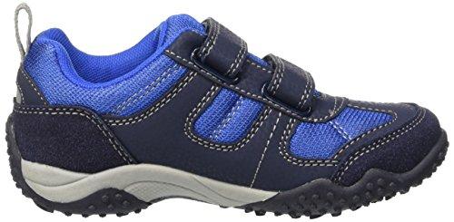 Indigo 441 223 Jungen Low-Top Blau (Navy 809)