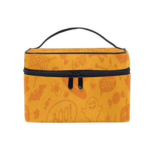 Borse per cosmetici Cosmetic Bag Sport Golf Ball Womens Makeup Organizer Girls Toiletry Case Box Lazy Zip Bag uniqu