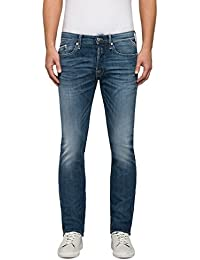 Replay Men's Waitom Straight Jeans