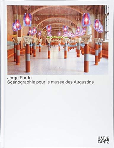Jorge Pardo: Scénographie pour le musée des Augustins