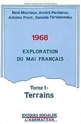 1968, exploration du mai français : actes