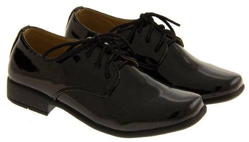 Footwear Studio , Bout fermé garçon Noir