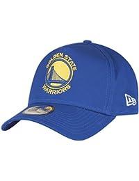 811bb865b4751 A NEW ERA Gorra de Retroceso Aframe 2 del Equipo NBA ~ Golden State Warriors