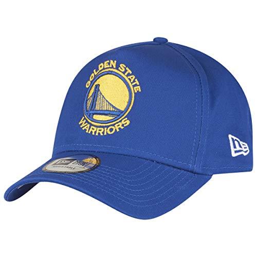A NEW ERA Gorra de Retroceso Aframe 2 del Equipo NBA ~ Golden State Warriors 2eff918f0db