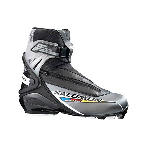 Salomon - Chaussures Active 8 Skate Homme Salomon GRIS