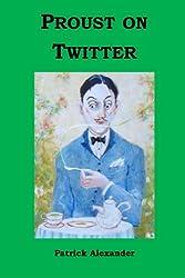Proust on Twitter
