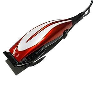 -708 de CLIPPER couper les cheveux rasoir électrique COURANT LAME + ACCESSOIRES