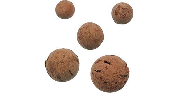 Gardner Cork balls 8mm 10pk Fishing tackle