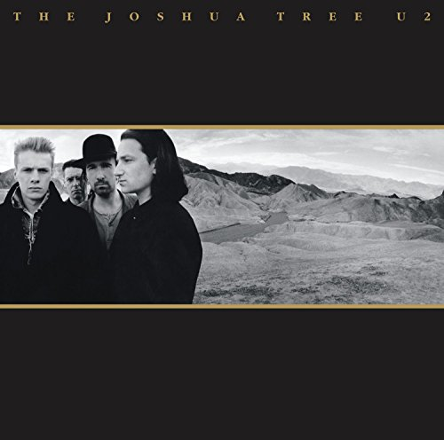 Shopping - Ratgeber 41mHaMon-sL U2 - The Joshua Tree - Album 30 jähriges Jubiläum