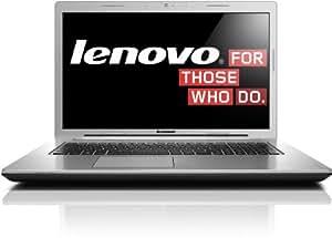 Lenovo Z710 43,9 cm (17,3 Zoll FHD LED) Notebook (Intel Core i5 4200M, 3,1GHz, 8GB RAM, Hybrid 1TB SSHD(8G), NVIDIA GeForce GT 740M / 2 GB, DVD-R, Win 8) schwarz