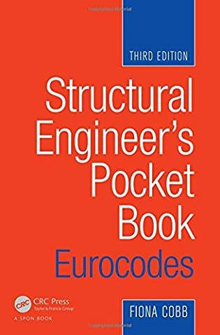 Structural Engineer's Pocket Book: Eurocodes, Third