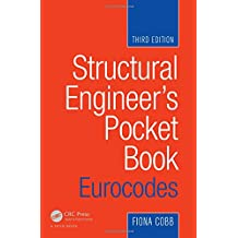 Structural Engineer's Pocket Book: Eurocodes: Eurocodes, Third Edition