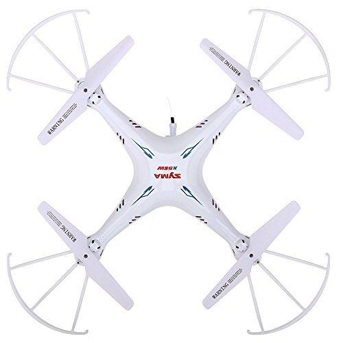 SYMA-X5SW-Dron-helicoptero-de-24-GHz-con-Cuatro-canalgirocompas-y-camara-de-03-MP