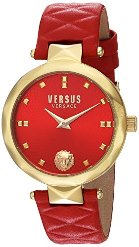 Versus Versace Women's Analogue Quartz Watch – SCD060016