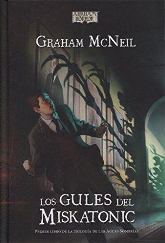 Gules del Miskatonic (Arkham Horror)