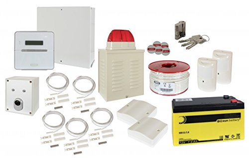 ABUS Terxon SX Komplettpaket, AZ4301