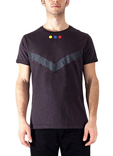 Marco Mengoni T-Shirt Esercito Maglietta da Uomo