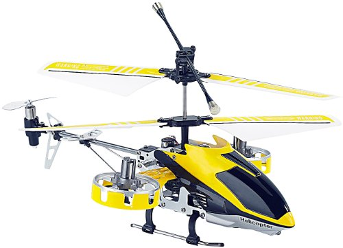 Simulus 4-Kanal RC-Mini-Hubschrauber thumbnail