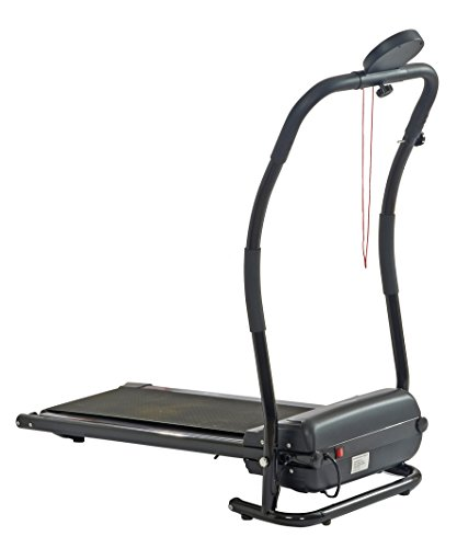 Bodyfit Motorised Electric Treadmill Folding Running