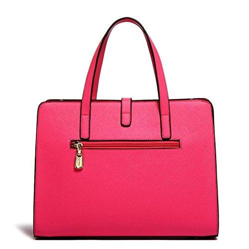 borse europee e americane di moda/Borsa signora Tong Le spalla/Handbag Messenger-C A