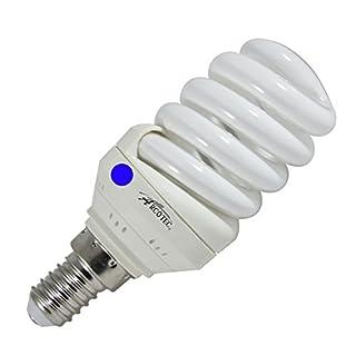 Arcotec 274355Spiral 11W E14Cool White Bulb