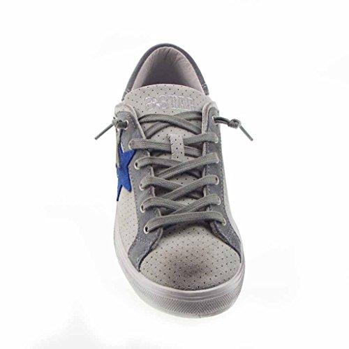 Grigio Sneaker Jungen Sneaker Blu 2stars Grigio Blu 2stars Grigio Jungen Jungen Sneaker 2stars IqRvPwT