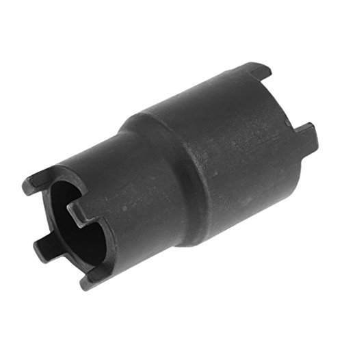 Baoblaze Kupplungsschlüssel Sicherungsmutter Schraubenschlüssel für Gy6 50ccm Motoren