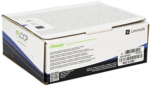 Preisvergleich Produktbild LEXMARK PB Toner cyan 3K CS720, CS725, CX725