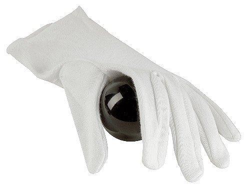 Handschuhe Schiedsrichter Snooker Set
