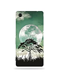 alDivo Premium Quality Printed Mobile Back Cover For Sony Xperia Z4 Compact / Sony Xperia Z4 Compact Printed Mobile Case / Back Cover (MKD0013)