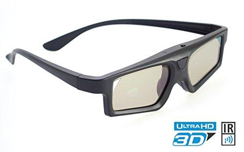 IR Pro 3D Brille