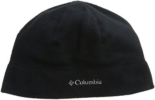 Columbia Unisex Thermarator Hat, Black, S/M, CU9195