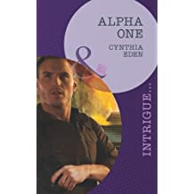 Alpha One (Mills & Boon Intrigue) (Shadow Agents, Book 1)