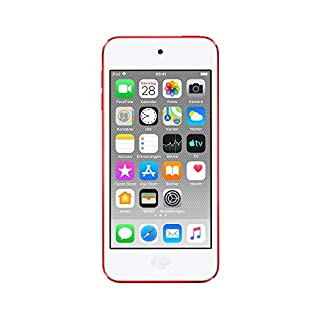 Apple iPod touch (256GB) - (PRODUCT)RED (Neuestes Modell) (B07SD9KV48) | Amazon price tracker / tracking, Amazon price history charts, Amazon price watches, Amazon price drop alerts
