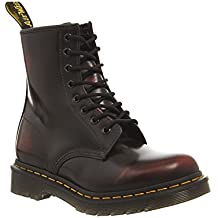 Dr Martens 1460 W Shimmer, Boots femme