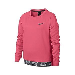 Nike Po Core Studio G Nk Dry Crew Sweatshirt, Mädchen
