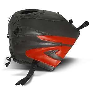 Protège Réservoir Bagster Honda CBR 600 F 91-92 boue/tuile/noir