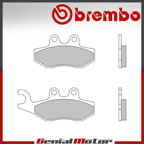 Pastiglie Brembo Freno Anteriori 07056.XS per BEVERLY I.E. 300 2011 2013