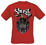 Ghost Chalice T-Shirt rot M