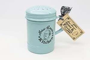 Maw Broon's Flour Shaker