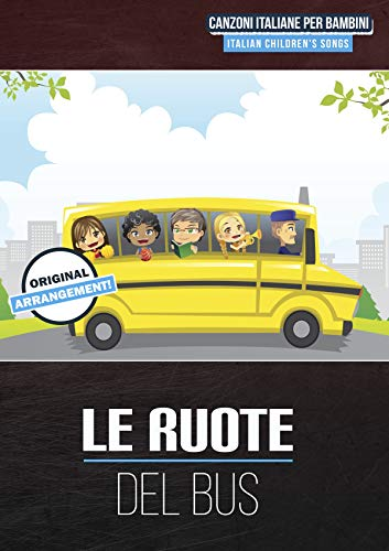 Le Ruote Del Bus eBook: traditional: Amazon in: Kindle Store