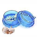 TopKitchenGadgetsTM, trita-aglio, multifunzionale, durevole, facile da usare
