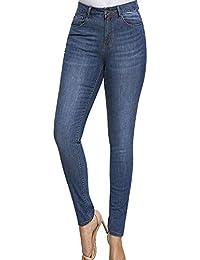27514414f32c9 Amazon.es  pantalones pitillo mujer - 4XL   Mujer  Ropa