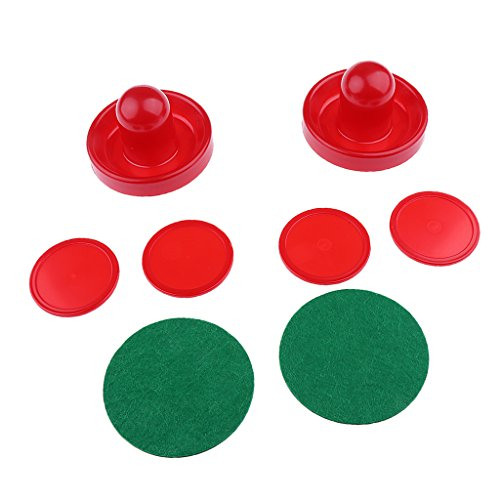 MagiDeal Pack of Two Air Hockey ...