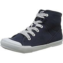 TBS Oliviah S7, Zapatos de Cordones Derby Para Mujer